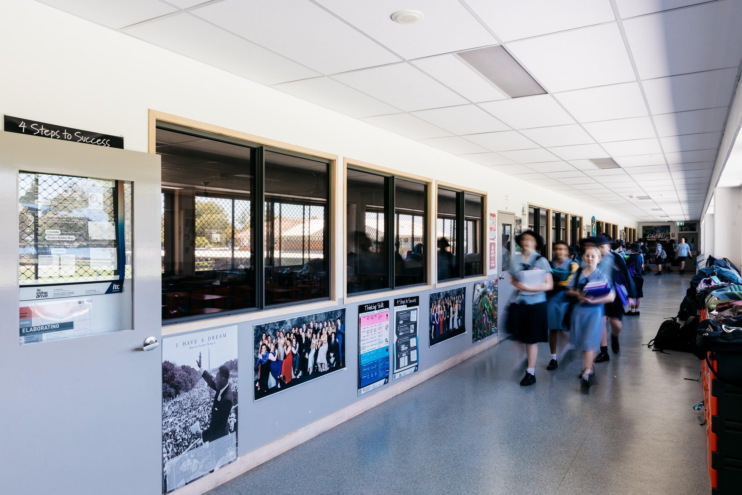 St Joseph's College Toowoomba