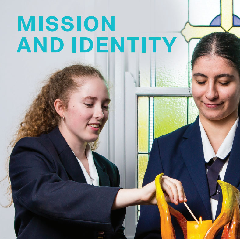 Mission and Identity